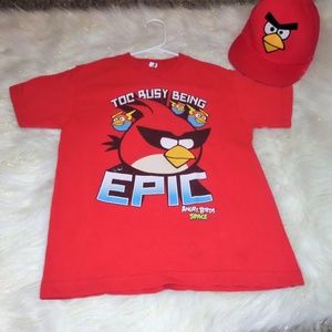 Other - 532 Angry Birds Bundle-Red